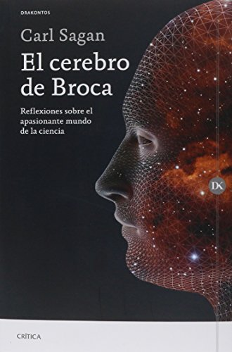 9786077473855: El cerebro de Broca