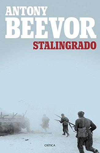 9786077475019: Stalingrado