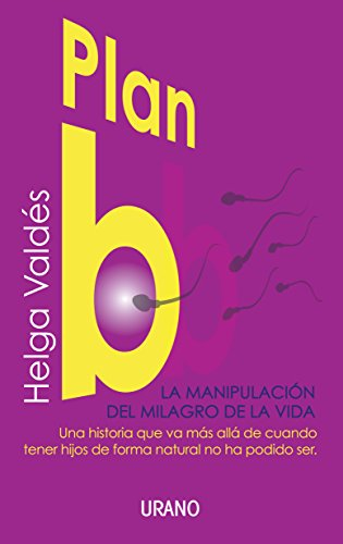 9786077480037: Plan BB (Spanish Edition)