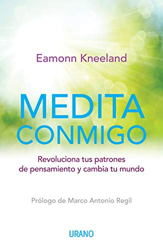 9786077480310: Medita conmigo (Spanish Edition)