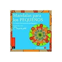 9786077511052: Mandalas para los pequeños