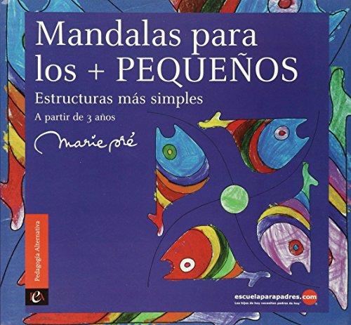 9786077511069: Mandalas para los + pequeños
