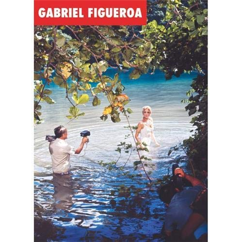 9786077515173: Gabriel Figueroa: Luna Córnea (English and Spanish Edition)