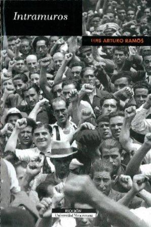 INTRAMUROS (UNIVERSIDAD VERACRUZANA): Arturo, Ramos Zamudio