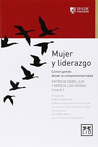 9786077610151: Mujer y liderazgo (LID Editorial Mexicana)