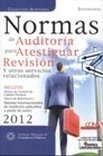 NORMAS DE AUDITORIA PARA ATESTIGUAR REVISION Y: IMCP