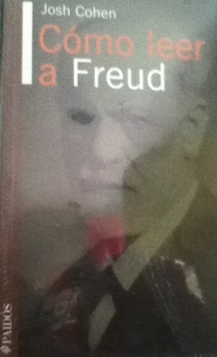 9786077626398: Como leer a Freud (Spanish Edition)
