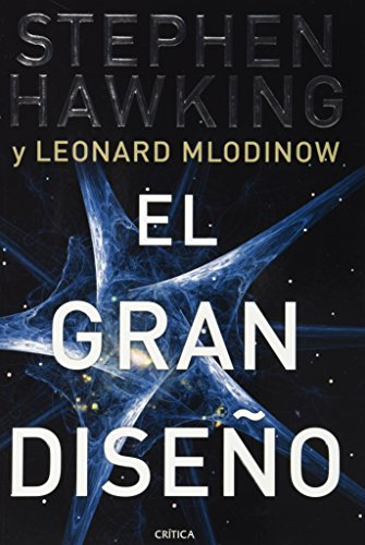 9786077626565: El gran diseno (Spanish Edition)