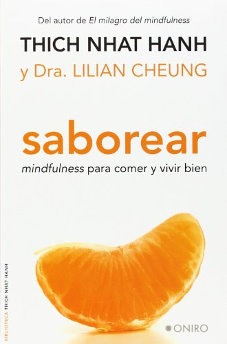 Saborear (Spanish Edition): Nhat Hanh, Thich