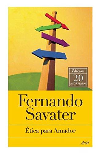 9786077626879: Etica para Amador (Spanish Edition)