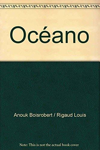 9786077646358: Océano