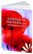 9786077648758: Gotitas de Sabiduria para iluminar mi dia
