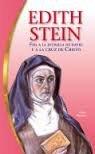 Edith Stein - Libro en Español - Anna Previati