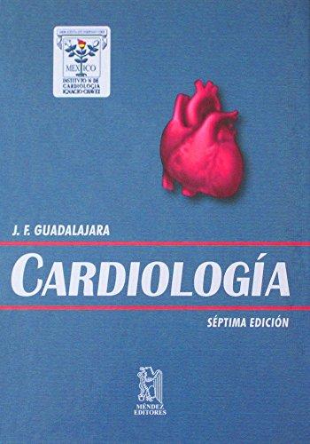 9786077659204: Cardiologia / 7 E