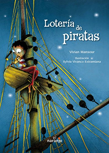 9786077661269: Loteria de piratas / Lottery of Pirates