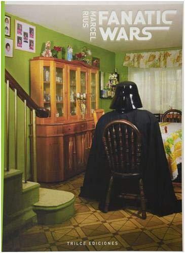 Fanatic Wars (English and Spanish Edition): Rius, Marcel