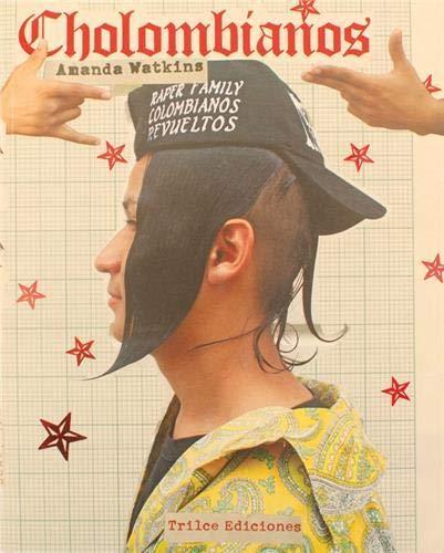 CHOLOMBIANOS.: Watkins, Amanda.