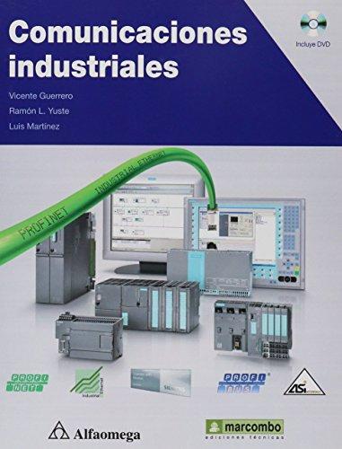 9786077686712: Comunicaciones Industriales (Spanish Edition)
