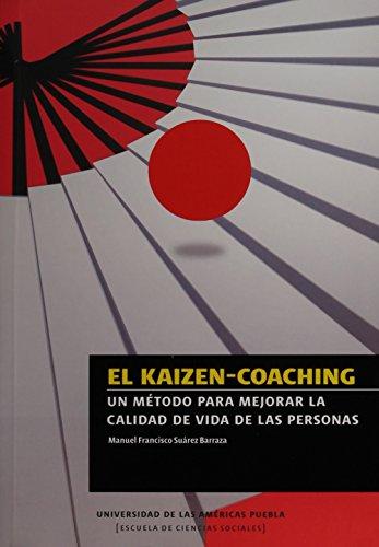 9786077690344: EL KAIZEN-COACHING