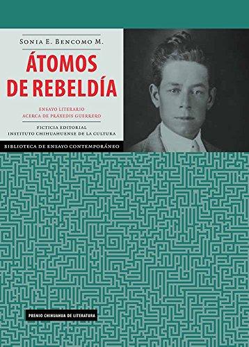 Átomos de rebeldía: Bencomo M., Sonia E.