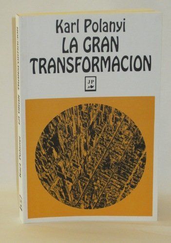 9786077700012: La Gran Transformacion