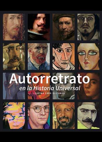 9786077714446: AUTORRETRATO EN LA HISTORIA UNIVERSAL / PD.
