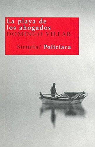 9786077720195: PLAYA DE LOS AHOGADOS, LA (N.T.)