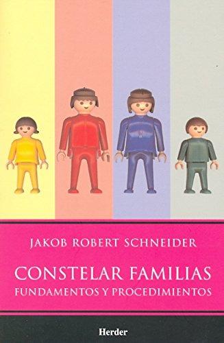 9786077727033: Constelar familias: Fundamentos y procedimientos