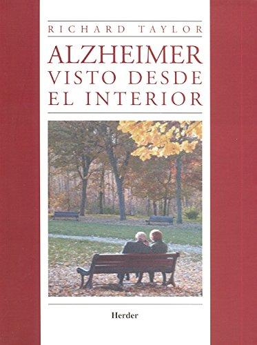 9786077727071: Alzheimer visto desde el interior