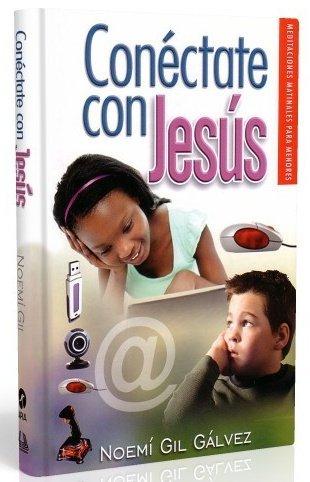 9786077730361: Conéctate Con Jesús (Matinal Menores 2011)