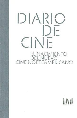 9786077742746: Diario de cine