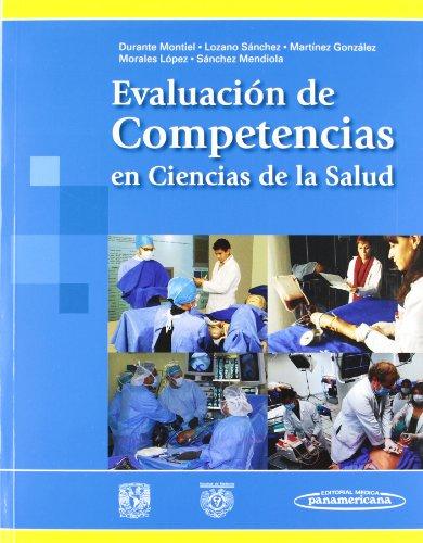 9786077743477: Evaluacion De Competencias En Ciencias De La Salud / Evaluation of competencies in health sciences (Spanish Edition)
