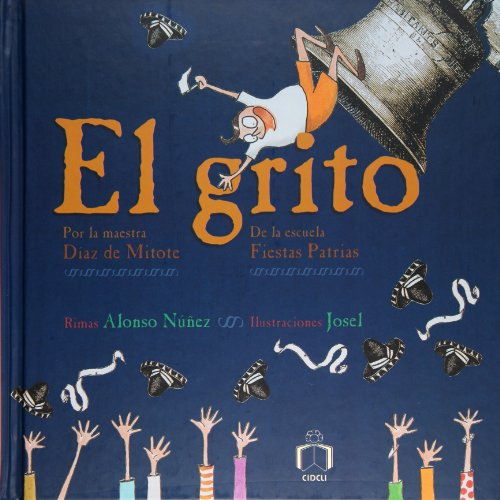 El grito (La Saltapared / the Wall: Alonso Nunez