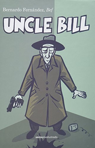 9786077781813: Uncle Bill