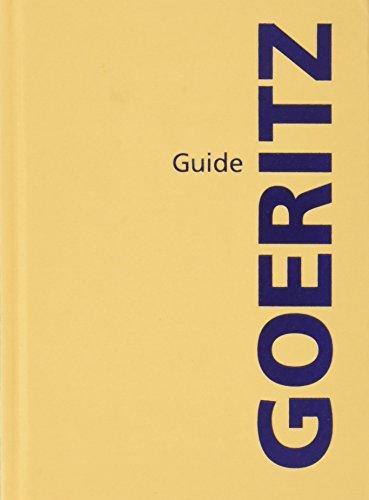9786077784951: Goeritz Guide
