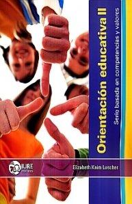 9786077792925: ORIENTACION EDUCATIVA 3
