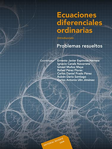 9786077815075: Ecuaciones diferenciales ordinarias: problemas resueltos