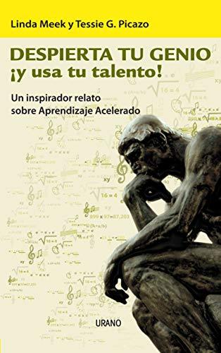 9786077835042: Despierta tu genio y usa tu talento! (Spanish Edition)