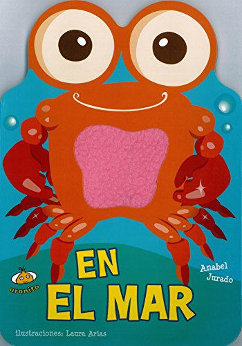 9786077835530: En el mar. Carinosos (Cariñosos/ Cuddly) (Spanish Edition)