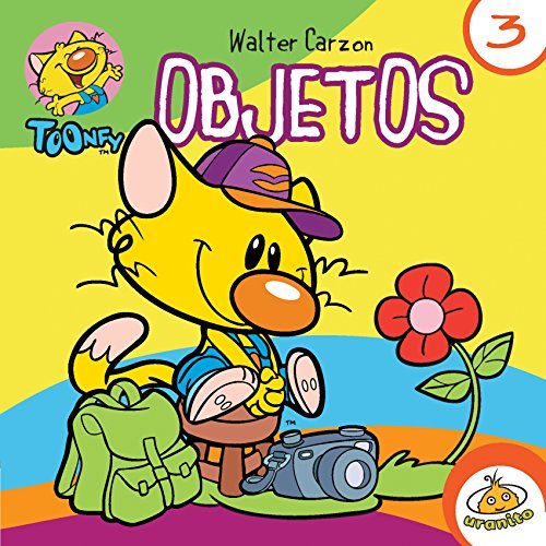 Objetos (Toonfy 3): Walter Carzon