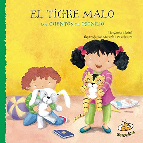 9786077835776: TIGRE MALO, EL (MEX C)