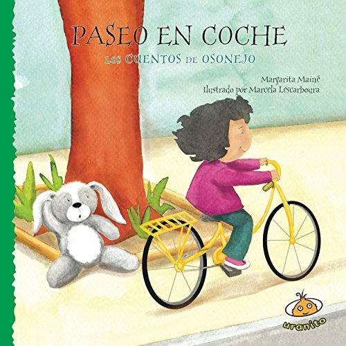 9786077835783: Paseo en coche (Los Cuentos De Osonejo) (Spanish Edition)
