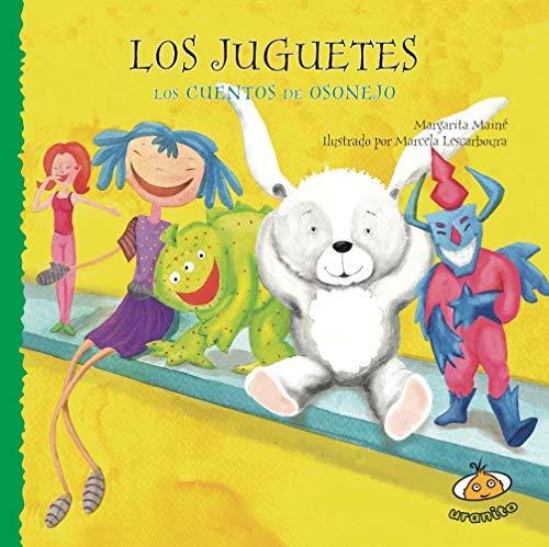9786077835806: Los juguetes (Spanish Edition)