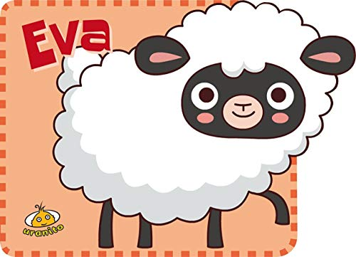 9786077835950: Eva (Spanish Edition) (La Granja)