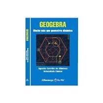 9786077854340: GEOGEBRA, Mucho Mas que Geometria Dinamica (Spanish Edition)