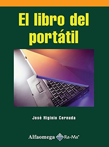 9786077854425: El Libro del Portatil (Spanish Edition)