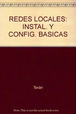 REDES CONVERGENTES (Spanish Edition): Specified, Not
