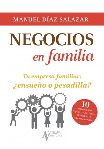 9786077860464: Negocios En Familia