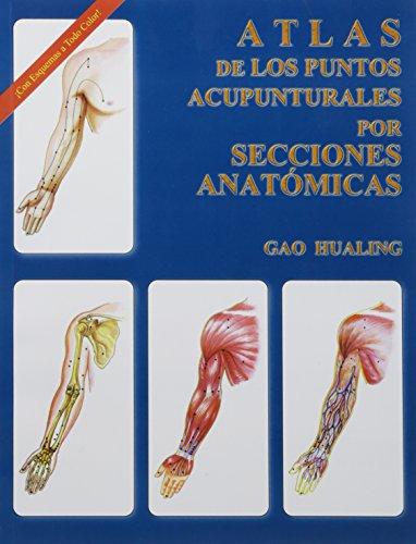 Atlas de los Puntos Acupunturales por Secciones: Gao Hualing