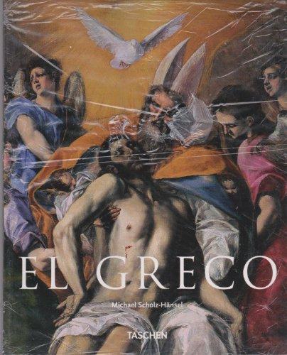 9786077965435: Greco, El